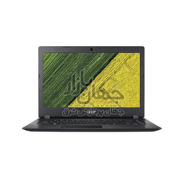 لپ تاپ استوک 15.6 اینچی ایسر مدل AcerA114