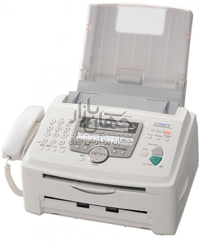 FAX 612 2kare Panasonic