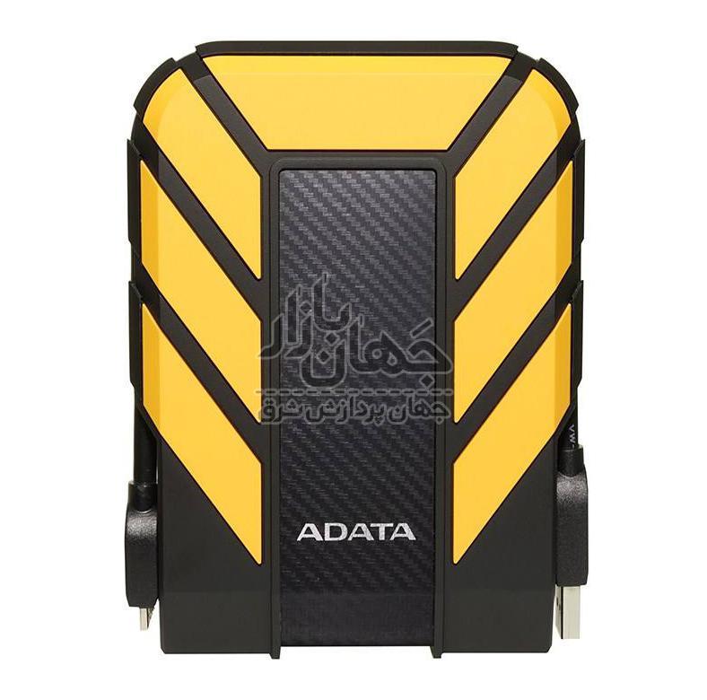 هارد اکسترنال ای دیتا مدل HD710-pro ظرفیت 1 ترابایت