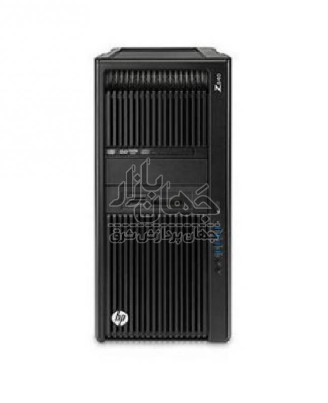 کیس استوک HP Z840 Workstation