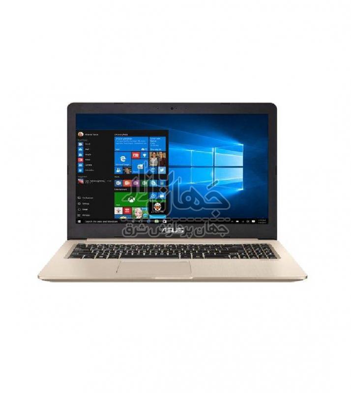 لپ تاپ 15 اینچی ایسوس مدل ASUS VivoBook Pro N580GD