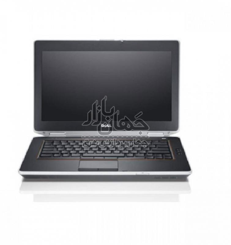 لپ تاپ استوک 14 اینچ دل مدل Dell E6420