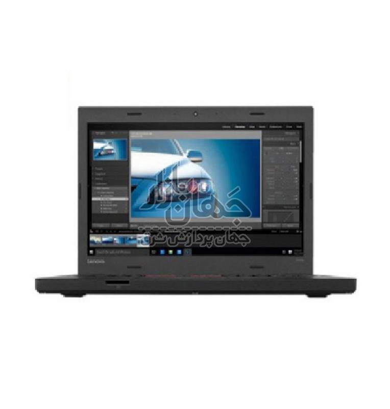 لپ تاپ استوک Lenovo ThinkPad T460