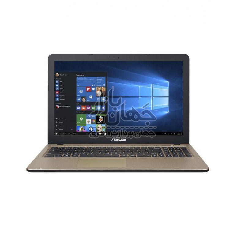 لپ تاپ 15.6 اینچی ایسوس مدل VivoBook X540YA