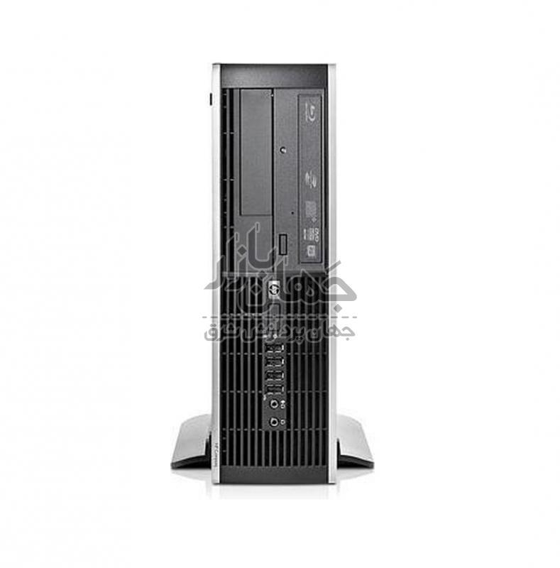 کیس استوک اچ پی مدل HP 8300 با ظرفیت 500 گیگابایت