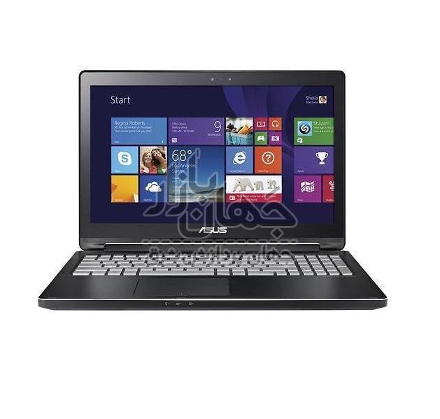 لپ تاپ استوک 15 اینچی ایسوس مدل ASUS Q551L