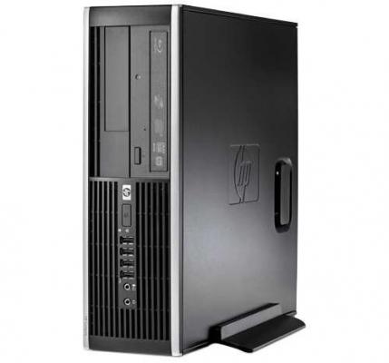 کیس استوک اچ پی مدل HP 8300 با ظرفیت 250 گیگابایت