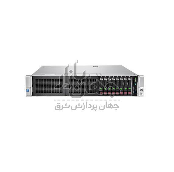 سرور استوک اچ پی مدل HP DL380 G7