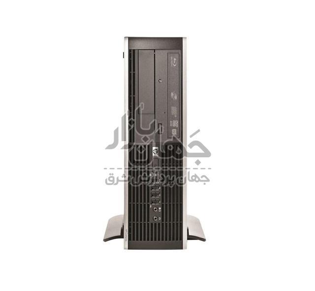 کیس استوک اچ پی مدل HP 8100 گرافیک 1 گیگ