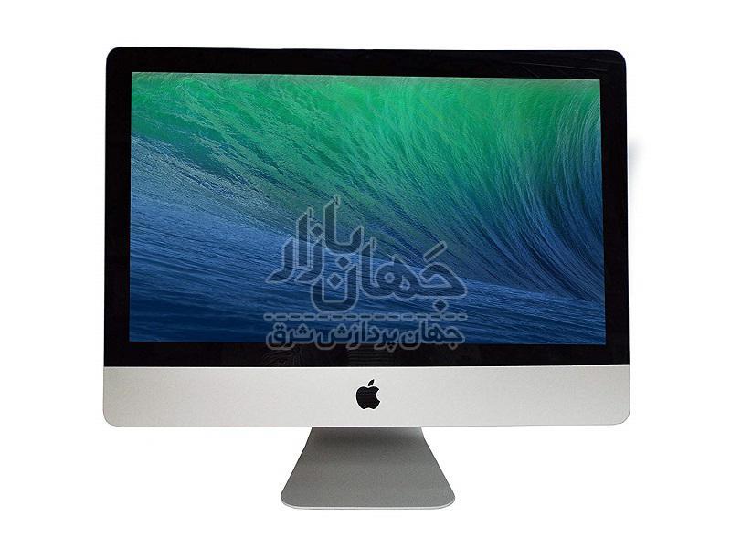 آل این وان استوک 27 اینچ مدل Apple iMac A1312 با پردازنده intel core i7