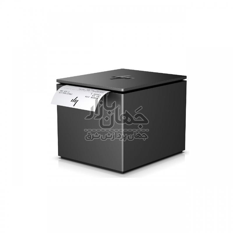 فیش پرینتر استوک حرارتی اچ پی مدل HP H300-E8SD-HPN0