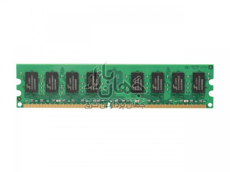 رم استوک لپ تاپ RAM 2GBDDR3ظرفیت 2 گیگابایت برند میکس