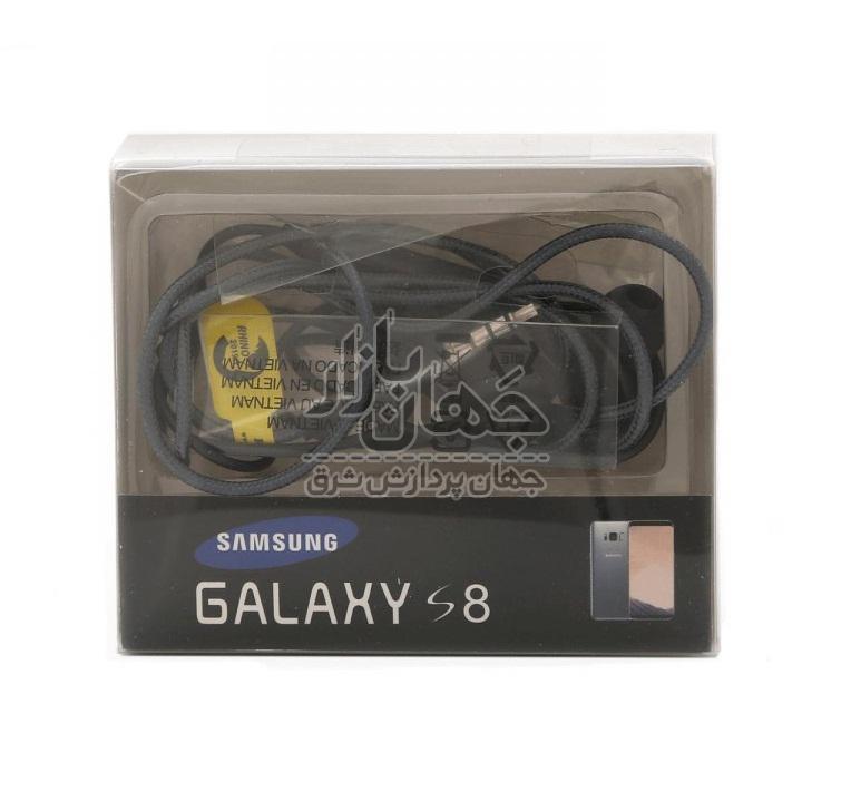 هندزفری سامسونگ Galaxy S8 مدل 3A