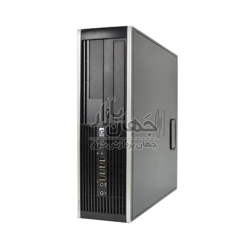 کیس استوک اچ پی مدل HP 8300 با پردازنده intel core i7