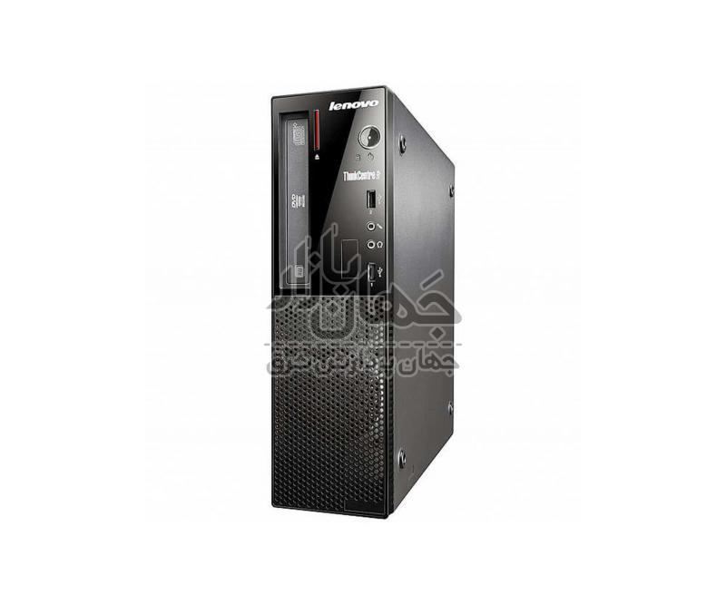کیس دست دوم استوک لنوو Lenovo ThinkCentre Edge 72