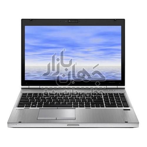 لپ تاپ استوک 15 اینچ اچ پی مدل HP Workstation 8560W Core i5