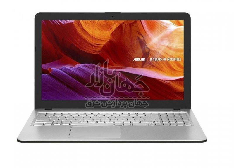 لپ تاپ ایسوس مدل ASUS VIVOBOOK X543MA
