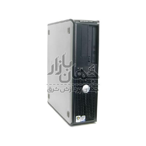 مینی کیس استوک دل مدل اپتیپلکس Dell Optiplex 380