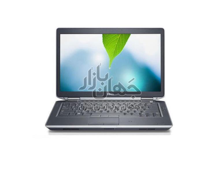 لپ تاپ استوک 14 اینچ دل لتیتیود Dell Latitude E6440