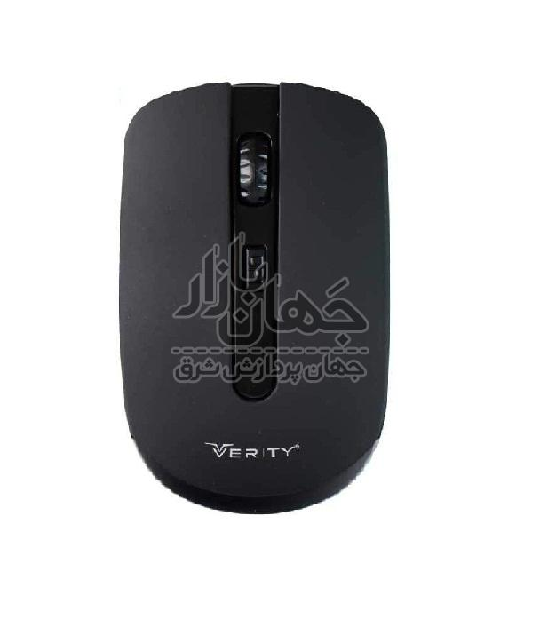 ماوس بی سیم وریتی مدل V-MS4110W