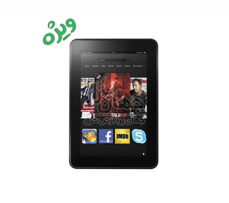تبلت استوک اندروید آمازون Amazon Kindle Fire HD 8.9