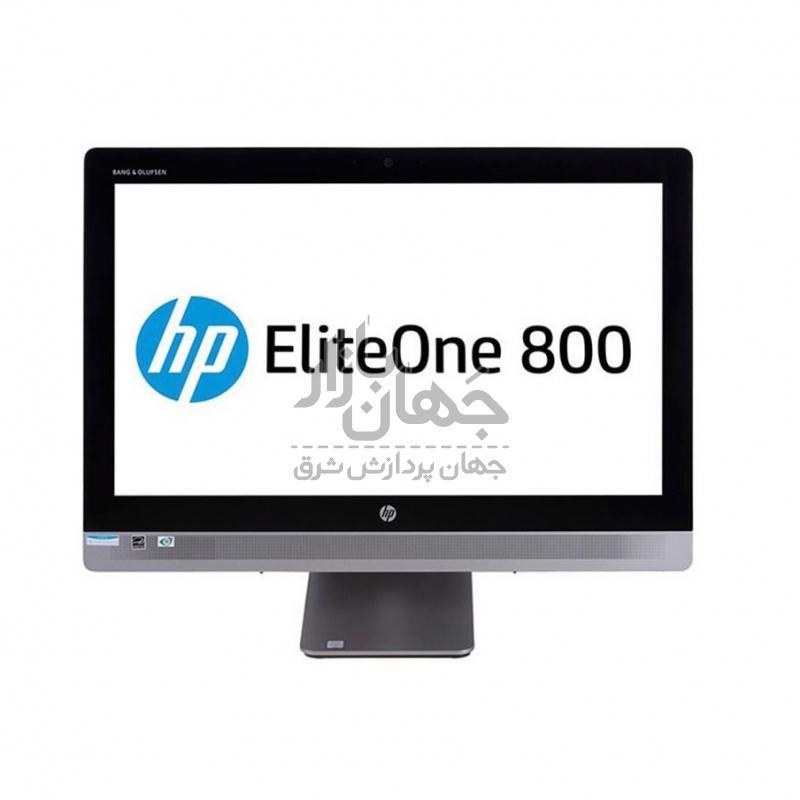 آل این وان استوک 23 اینچ اچ پی مدلHP EliteOne 800 G2