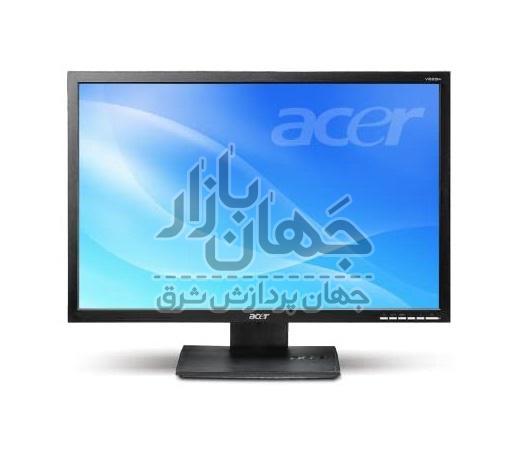 مانیتور استوک 22 اینچ ایسر مدل Acer V223W LCD پنل ال سی دی