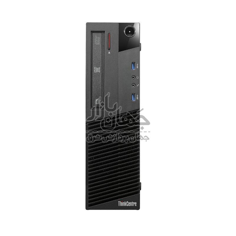 کیس استوک لنوو Lenovo ThinkCentre M83 پردازنده Core™ i5 4570