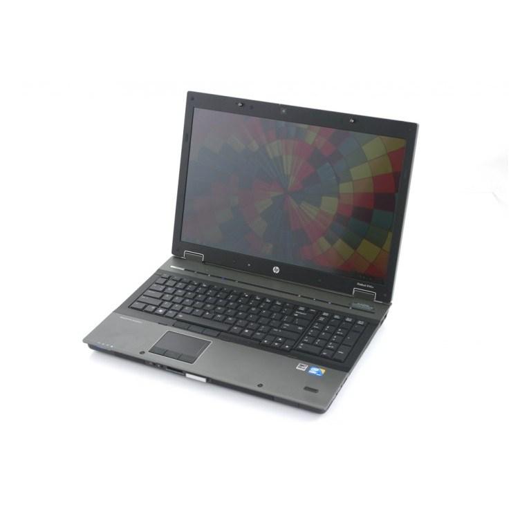HP 8740W