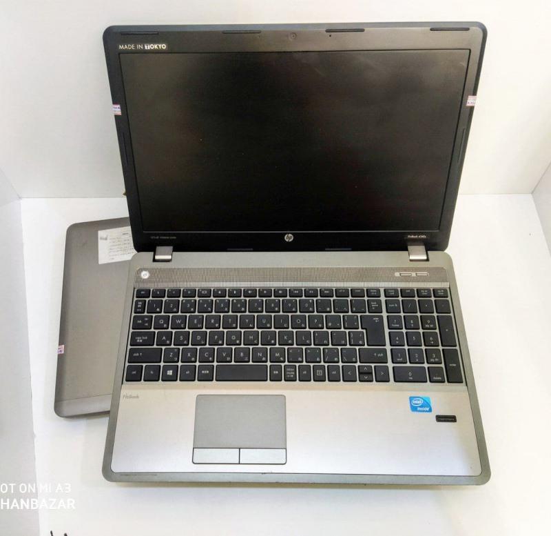 لپ تاپ استوک اچ پی HP ProBook 4540s پردازنده i5 نسل 3