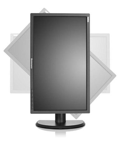 مانیتور استوک 20 اینچ لنوو Lenovo LT2013p با پورت HDMI