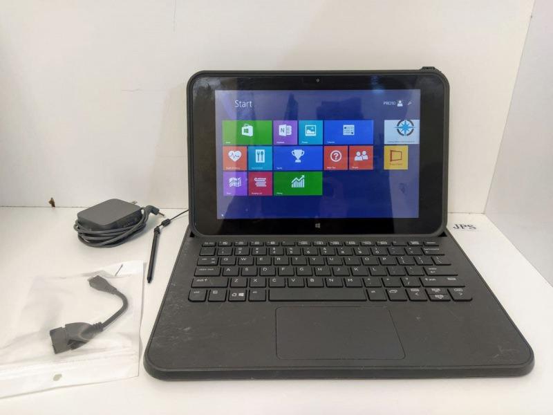 تبلت ویندوزی OpenBox اچ پی HP Pro 10 EE G1 + اقلام همراه کامل