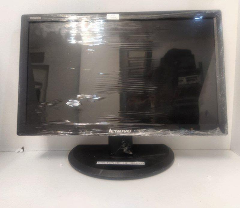 مانیتور استوک 19 اینچ لنووLenovoThinkVision E1922 پنل LED