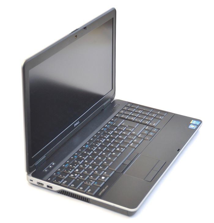 لپ تاپ استوک 15 اینچ دل Latitude E6540