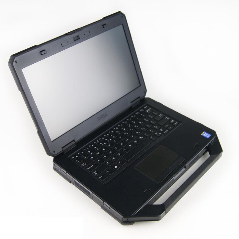لپ تاپ استوک حرفه ای دل Dell Latitude Rugged 5404